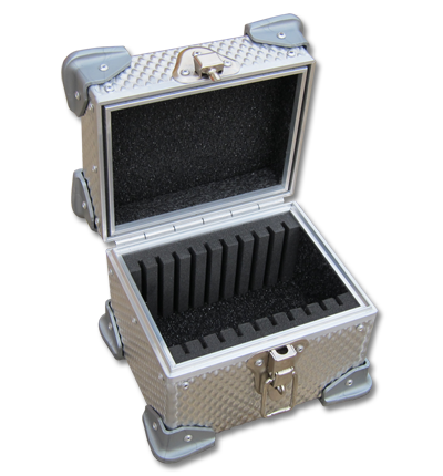 4-Inch Filter Case