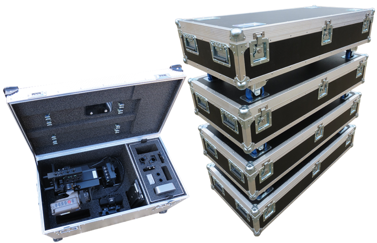 Images of Case Design products