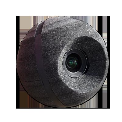 41cm Foam Sphere