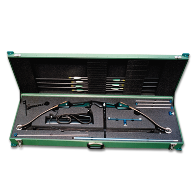 Archery Kit Case