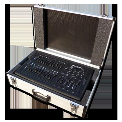 N Case Scene Setter Mixer