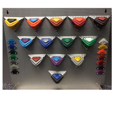 Corner Colours
