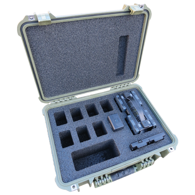 Hawk-woods VL-ATM4 Power Kit